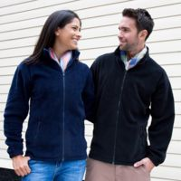 Core fashion fit outdoor fleece Thumbnail