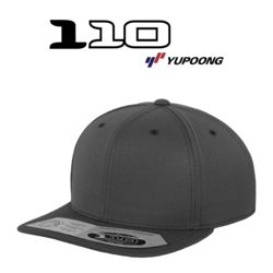 110 Fitted snapback (110)  Thumbnail
