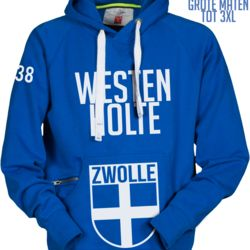 Zwolle Hooded Westenholte Thumbnail