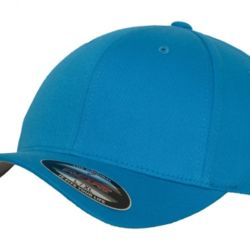 Yupoong Flexfit Fitted Baseball Cap Thumbnail
